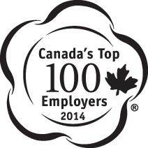 Canada's Top Employers (2014)